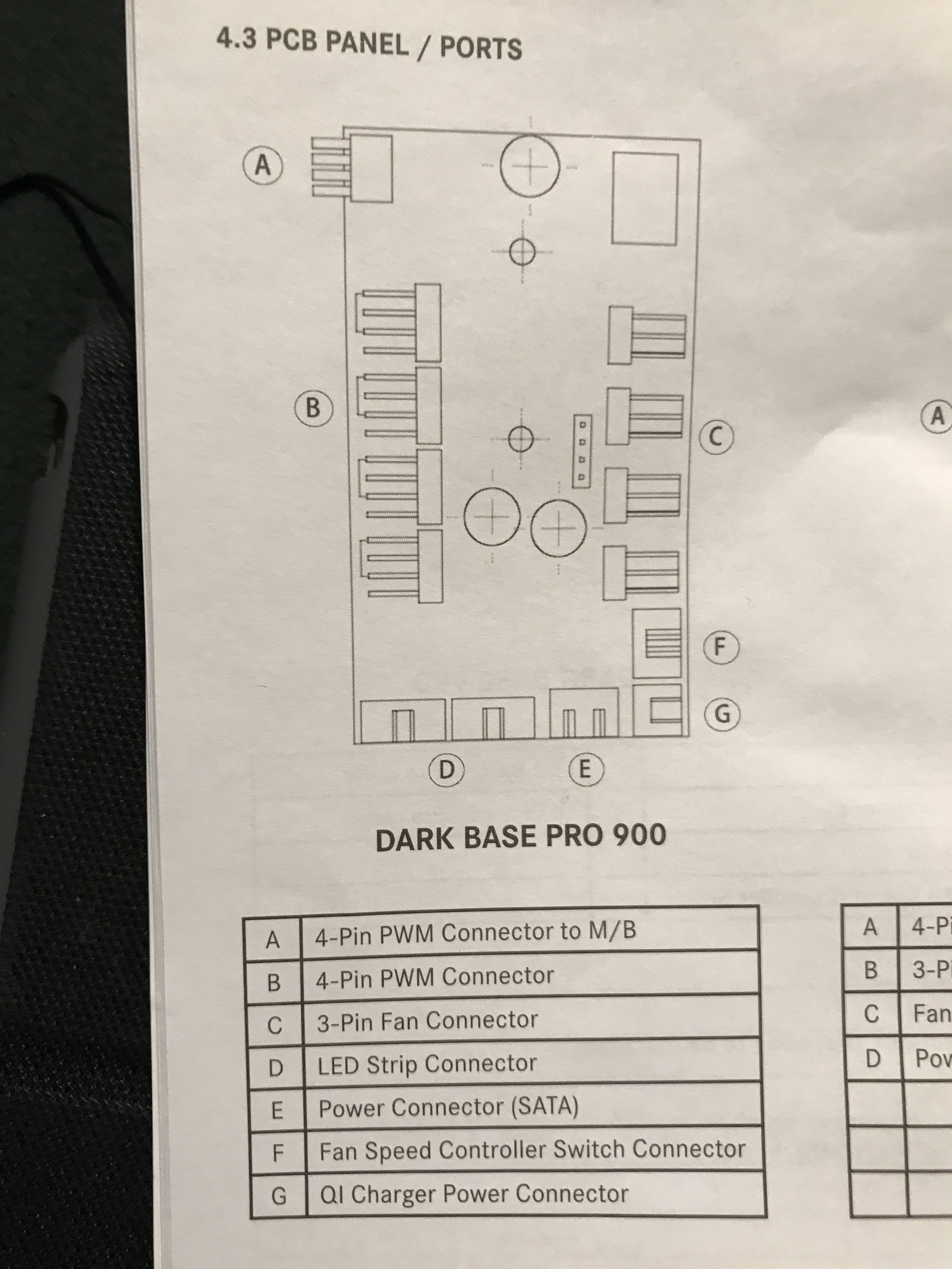 PCB SATA connector help - New Builds and Planning - Linus ... Hannspree Hf Power Supply Wiring Diagram on