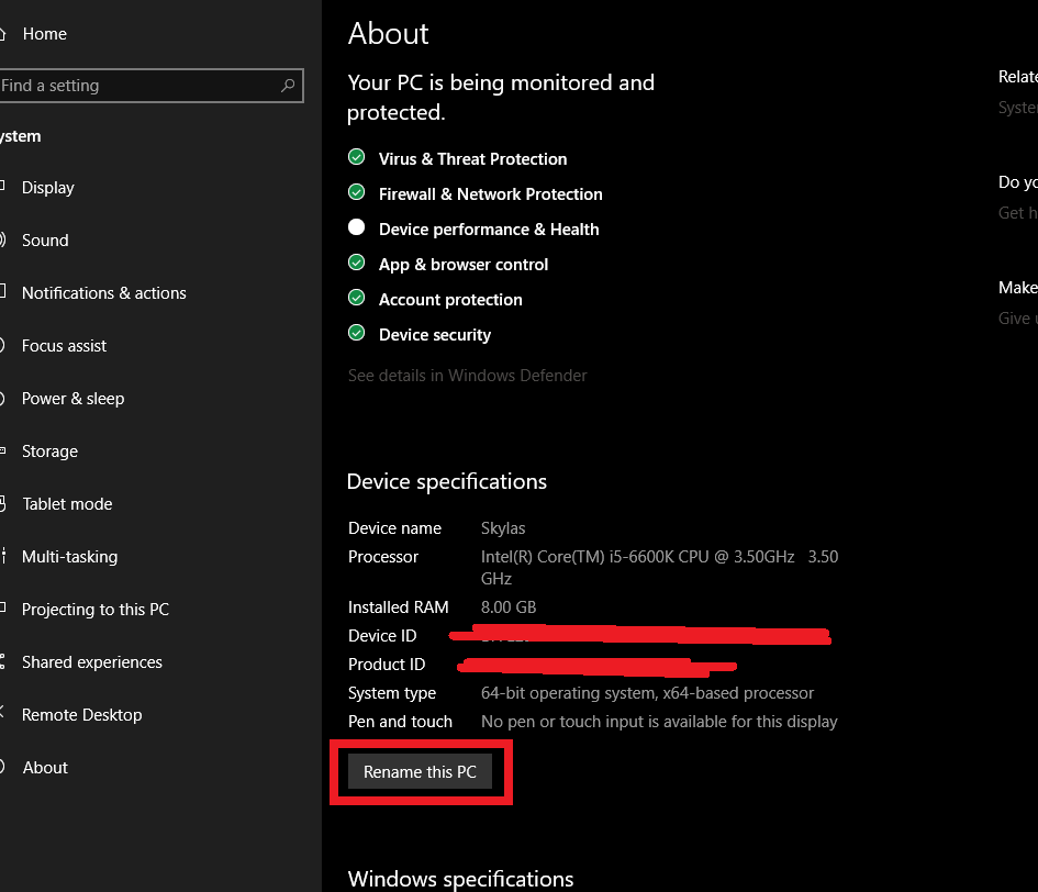 Windows 10 1803 Log in issues - Windows - Linus Tech Tips