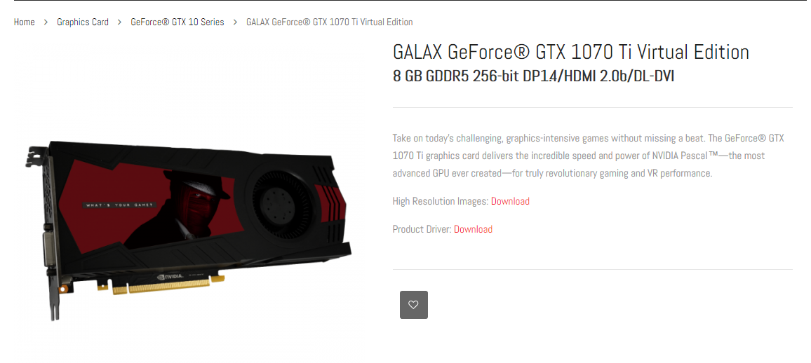 Galax Cards - Page 2 - Graphics Cards - Linus Tech Tips