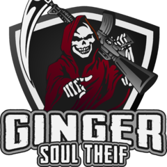GingerSoulThief