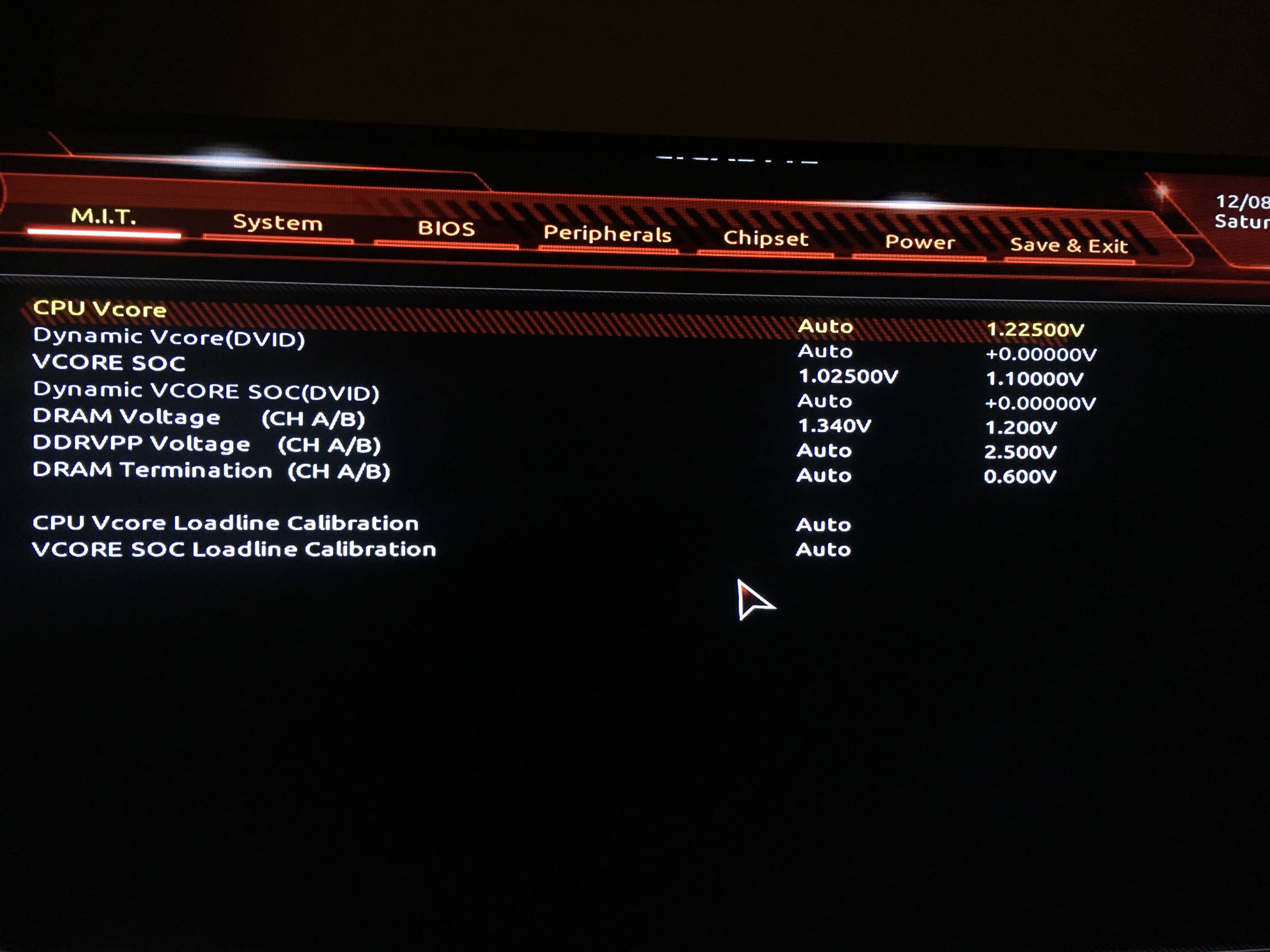 RAM issues at rated speed and timings - CPUs, Motherboards, and
