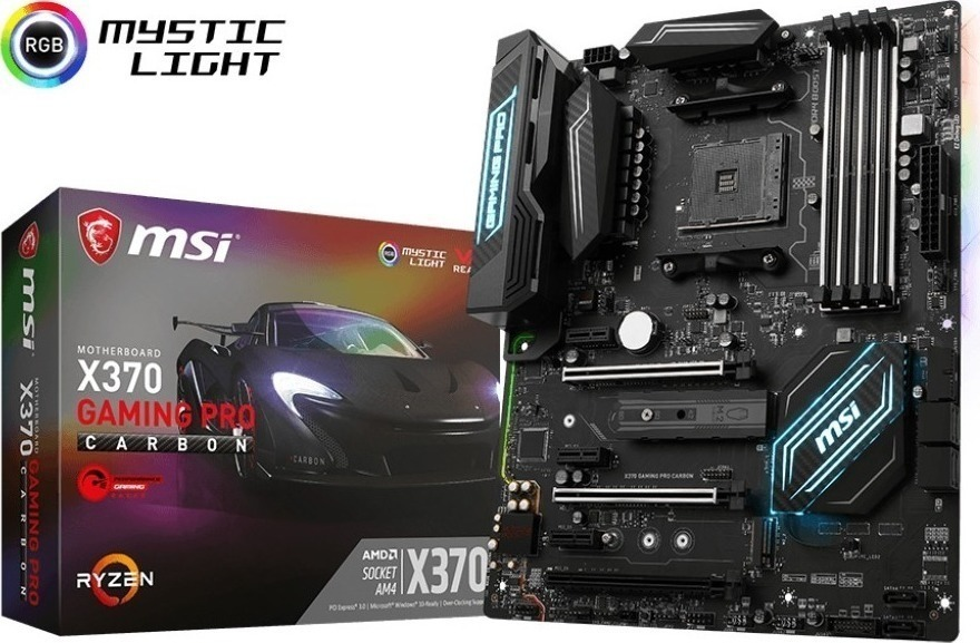 Asrock B450M-Pro4 For Ryzen 1700 - CPUs, Motherboards, and Memory