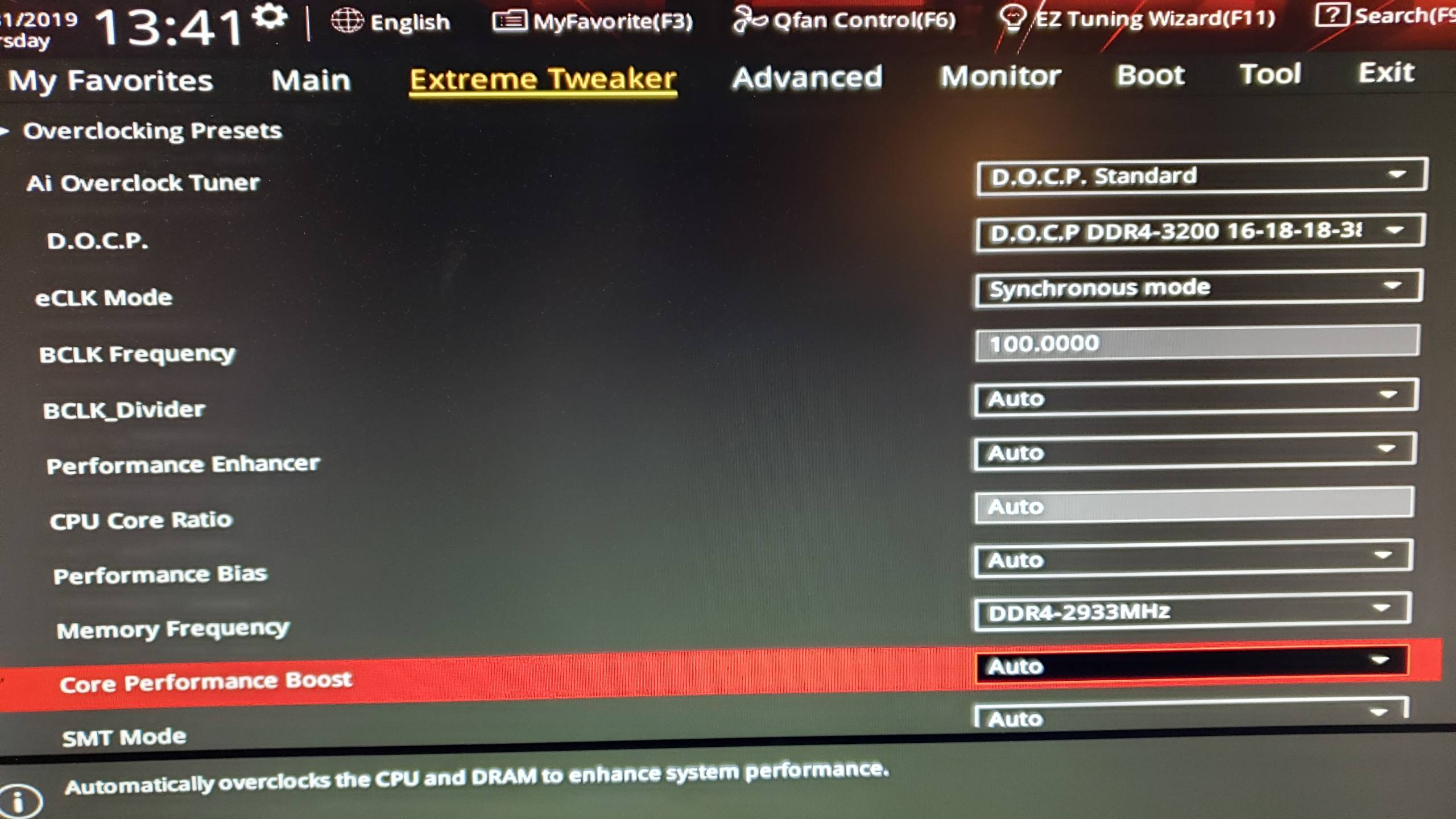 Need some help with RAM overclocking - CPUs, Motherboards, and