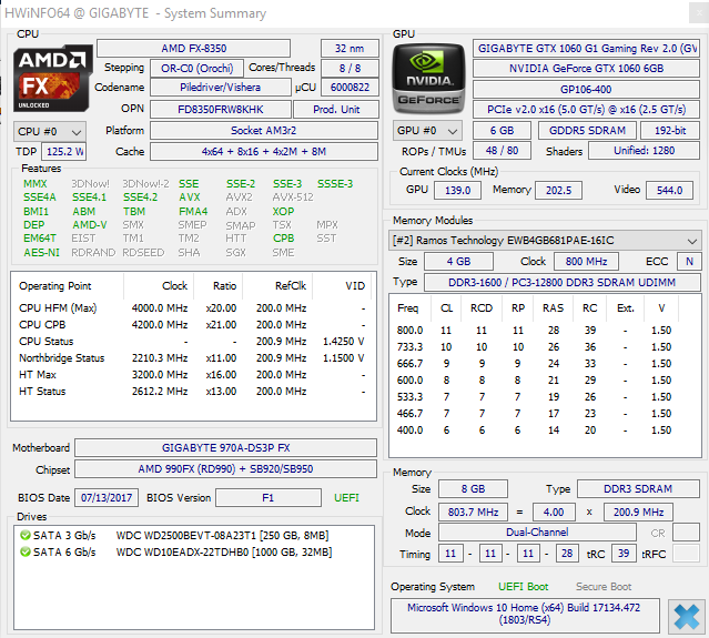 Trying to help friend with new CPU and heatsink - crazy