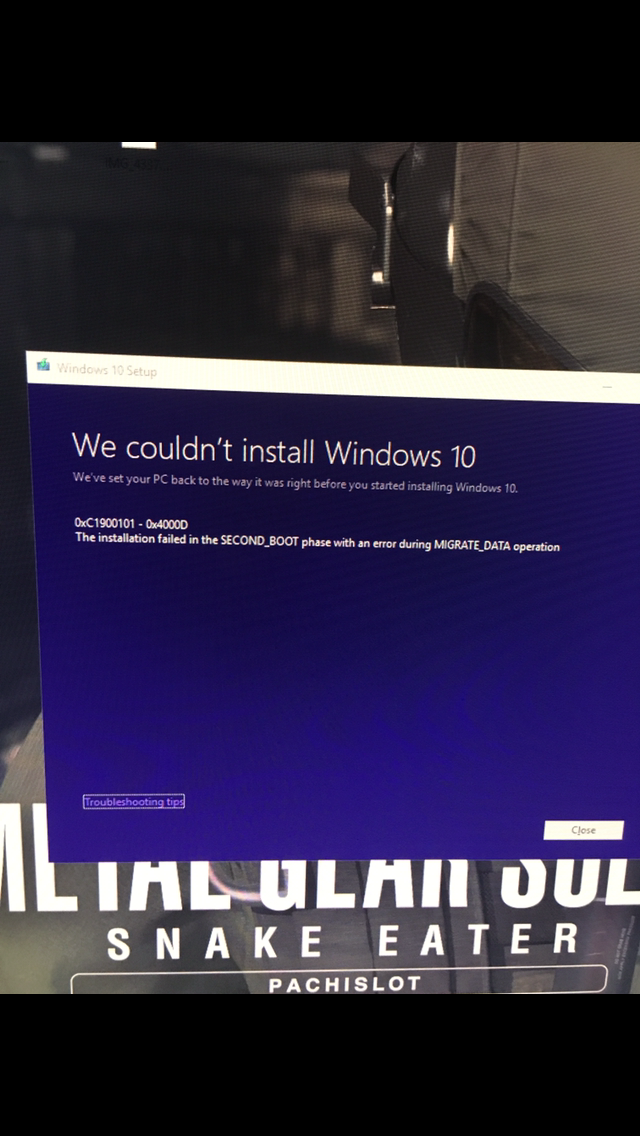 Windows crashes on update constantly  - Windows - Linus Tech