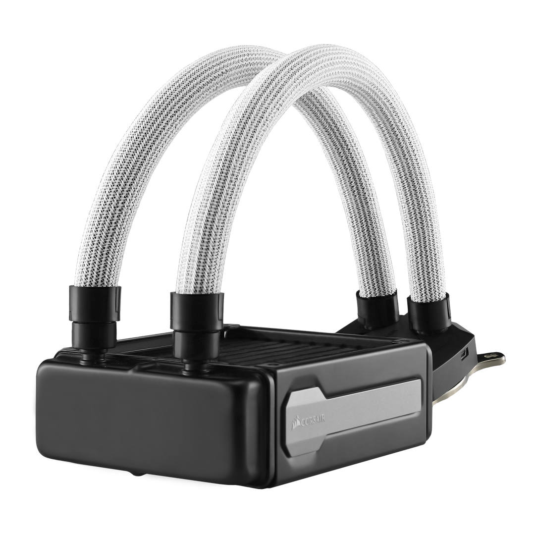cablemod AIO sleeving, but for custom watercooling? - Case Modding
