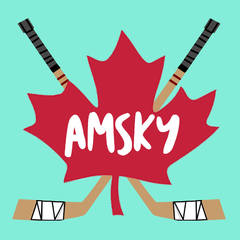 TheAmsky