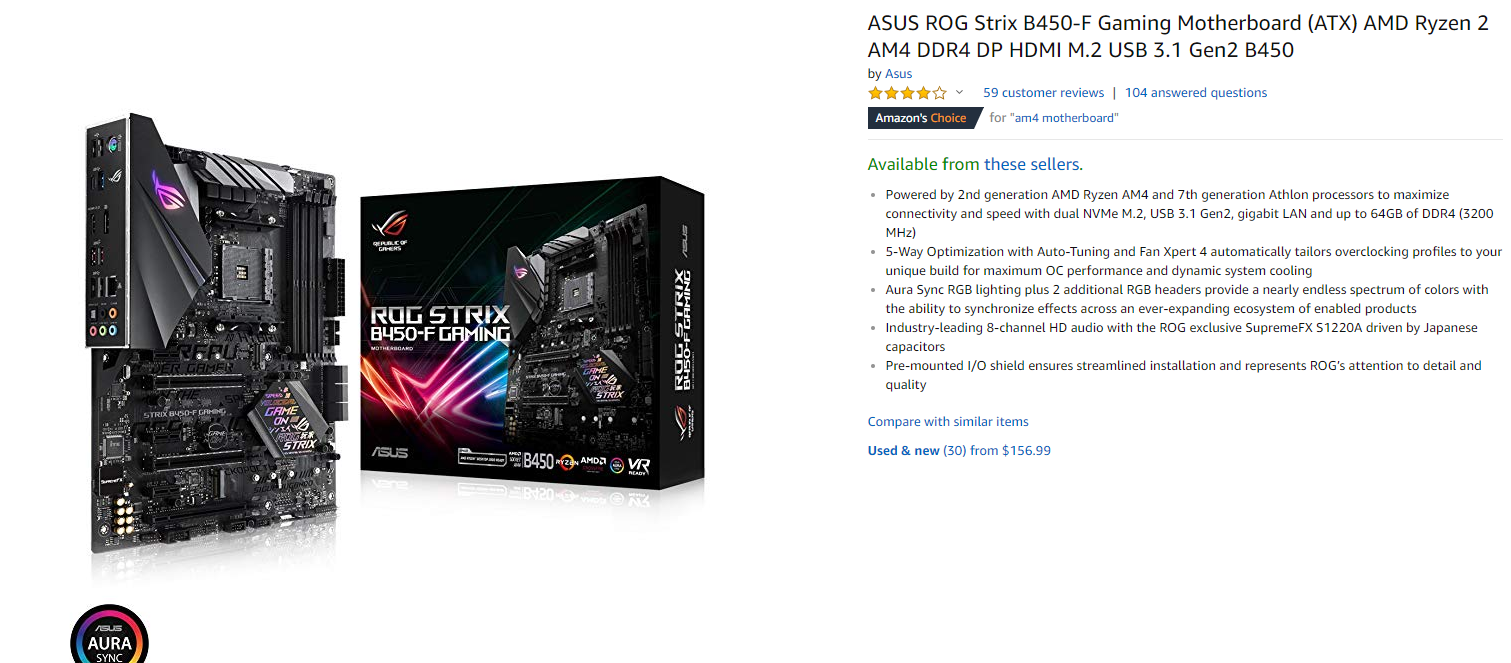 is my motherboard compatible with cpu
