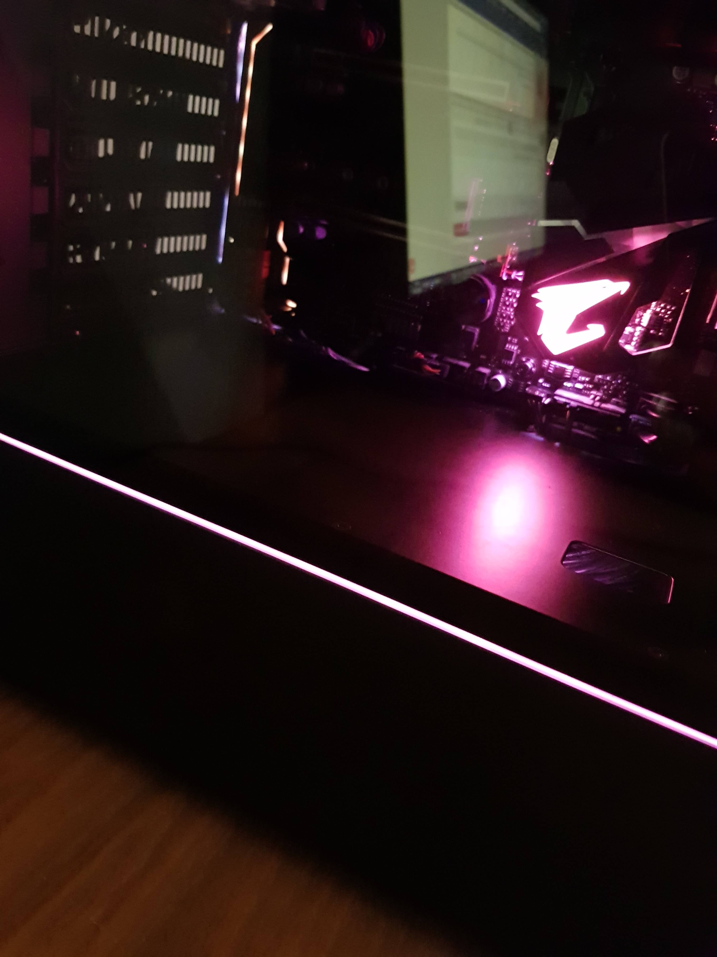 Phanteks P350X Case RGB Connector: Where does it go? - Cases and