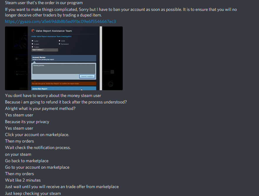 Steam account hijacked by Support Moderator - PC Gaming - Linus Tech