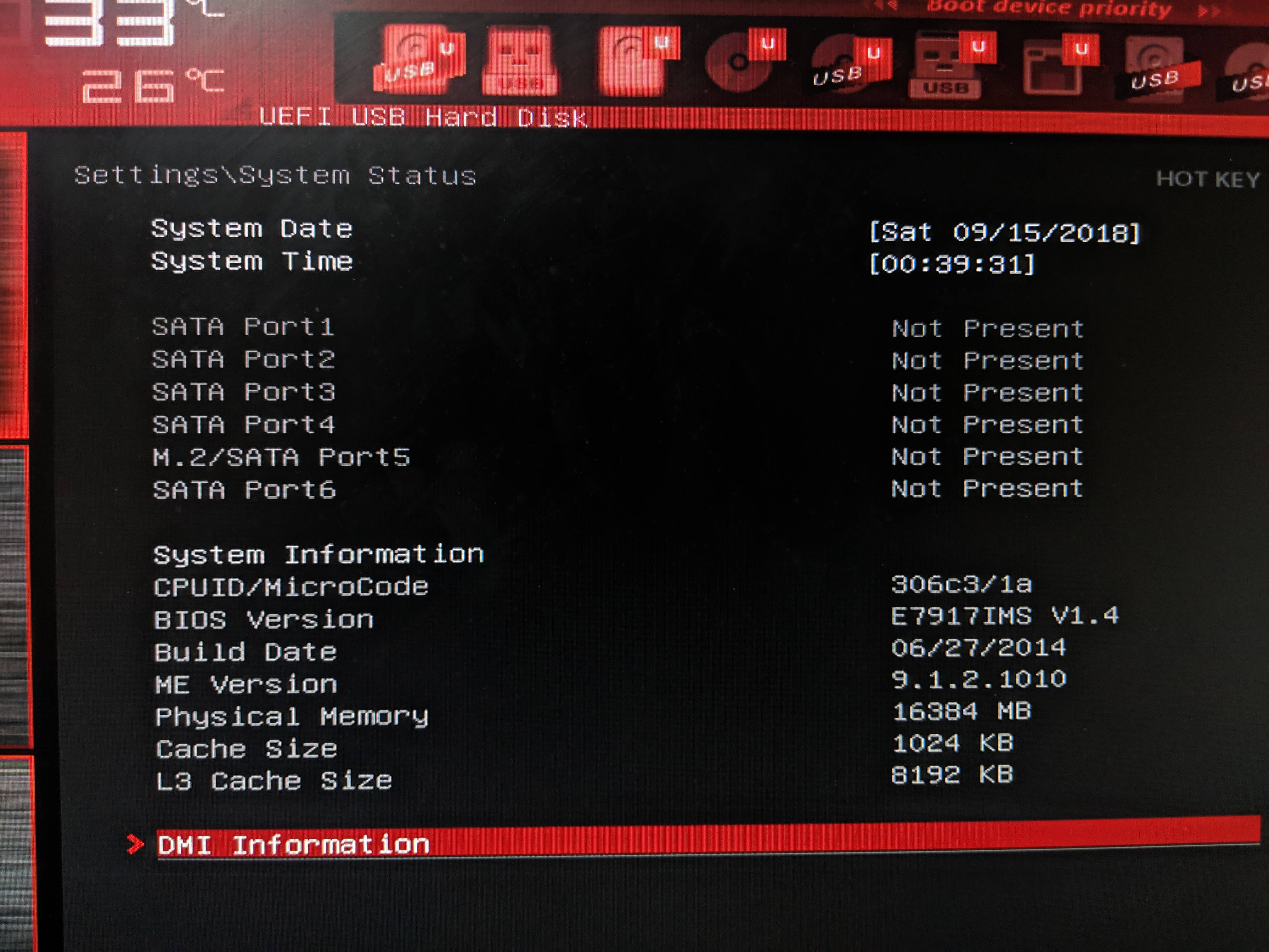 windows cannot be installed to this disk this computers
