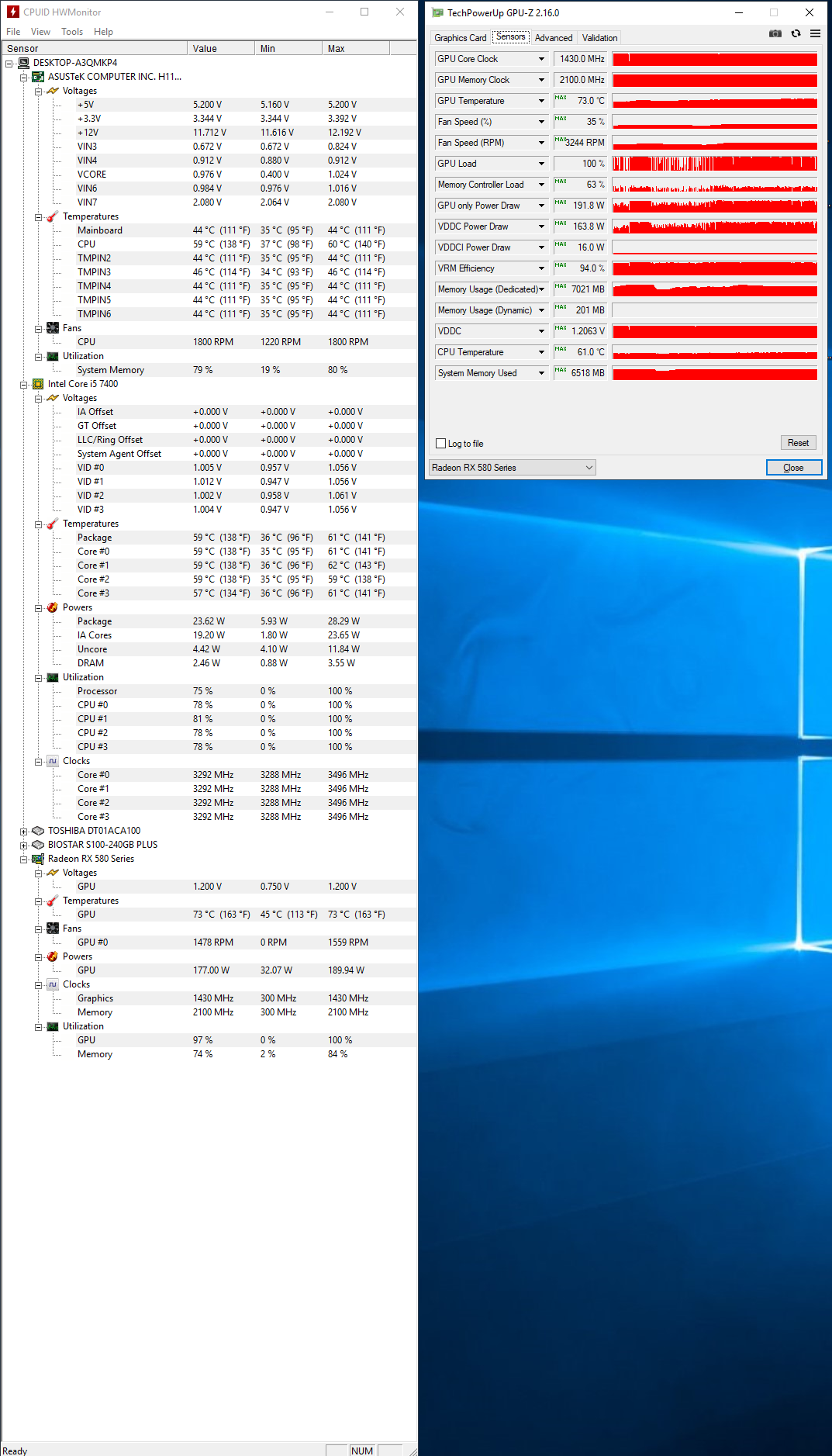 Rx 580 Stuttering, fps drops, coil whine - Graphics Cards - Linus