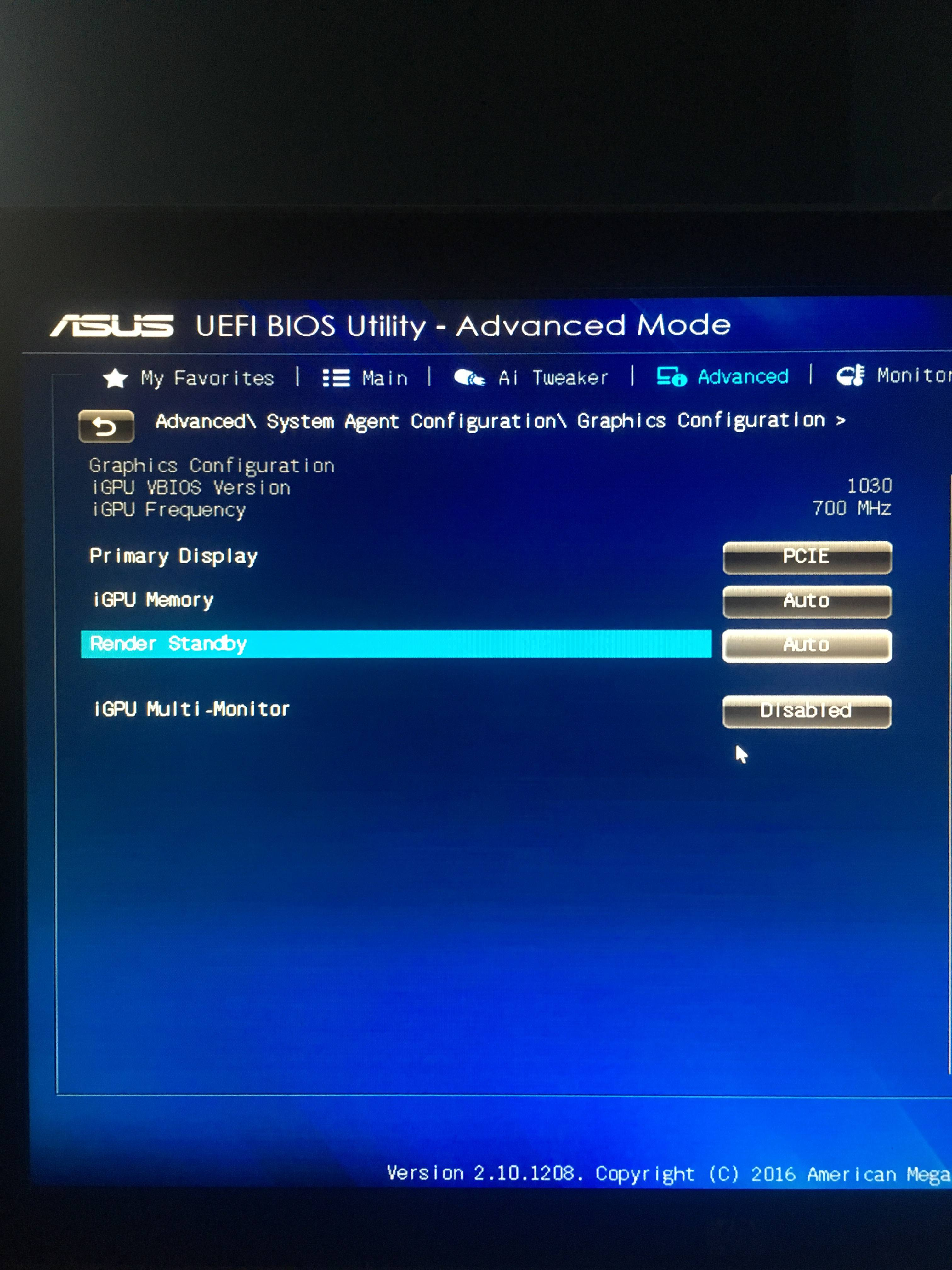GPU NOT BEING DETECTED, NO DISPLAY - CPUs, Motherboards, and Memory