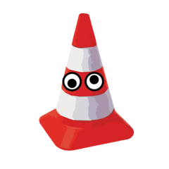 Silly_Cone