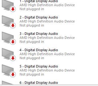 Sound Using USB Works but 3 5mm doesn't (headphones) - Audio