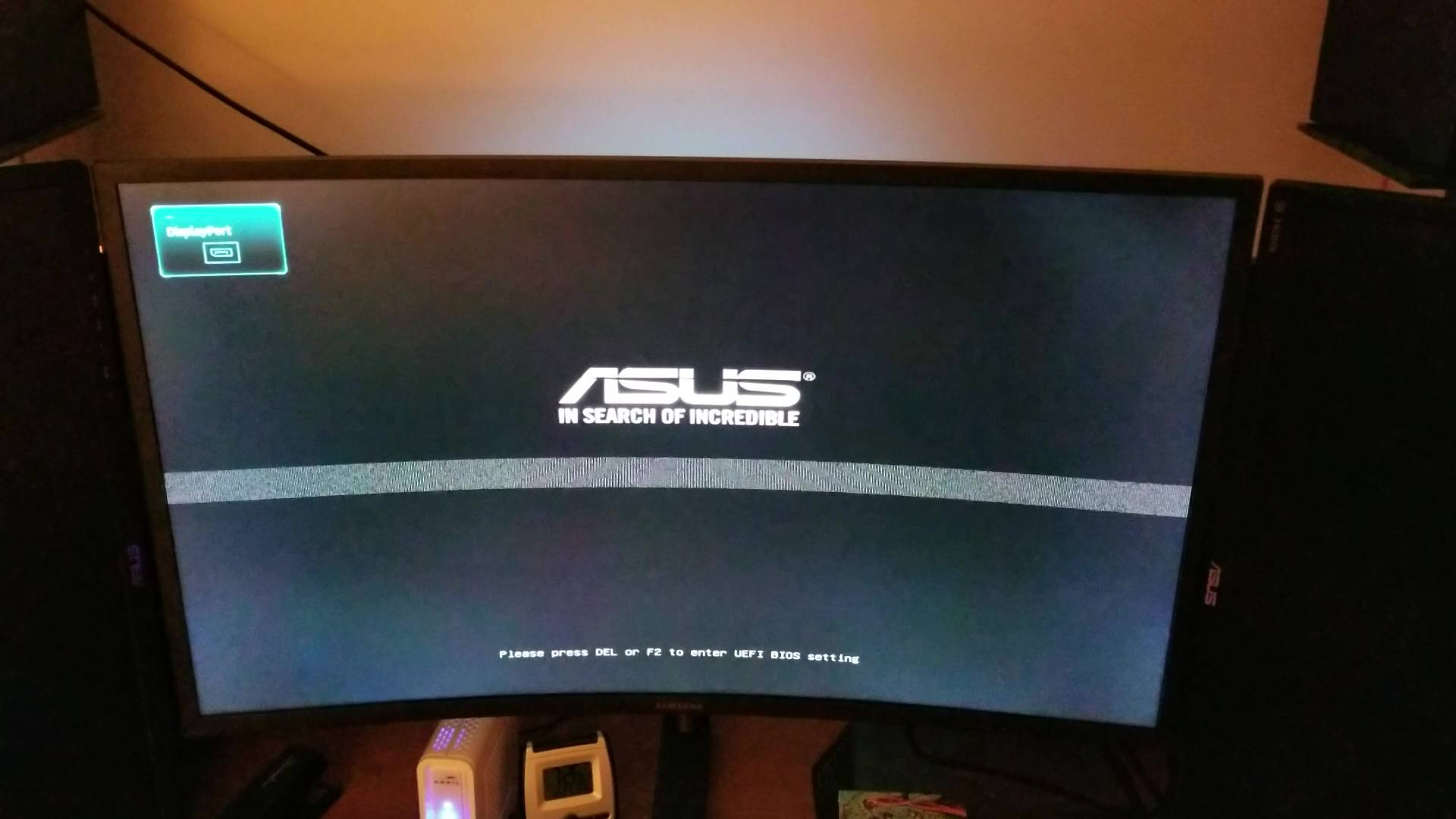 Is My RTX 2080 ti FE Failing? Weird Graphical Glitching