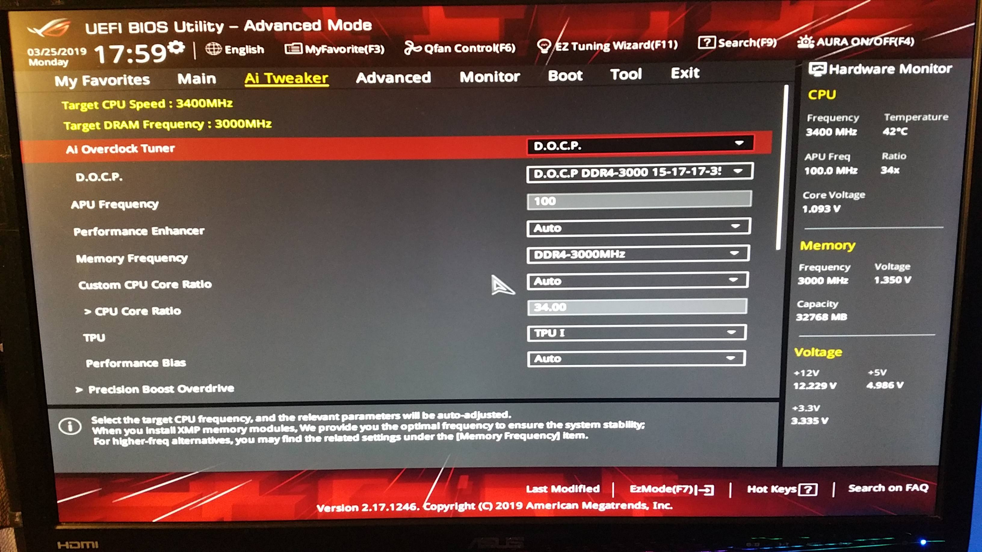 Overclocking AMD Ryzen 2 2700? - Page 2 - CPUs, Motherboards, and