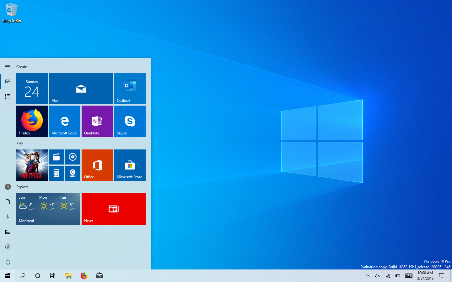 Windows 10 May 2019 Update - Here is everything you need to know