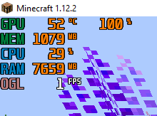 Gpu Usage Maxes Out On An Minecraft Modpack - PC Gaming - Linus Tech