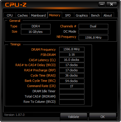 Ryzen 3000 series  What Ram? - CPUs, Motherboards, and