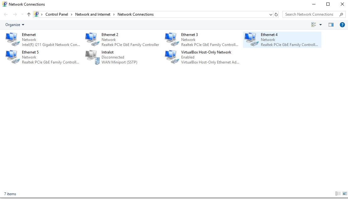 NIC Teaming Windows 10 (Works) - Networking - Linus Tech Tips