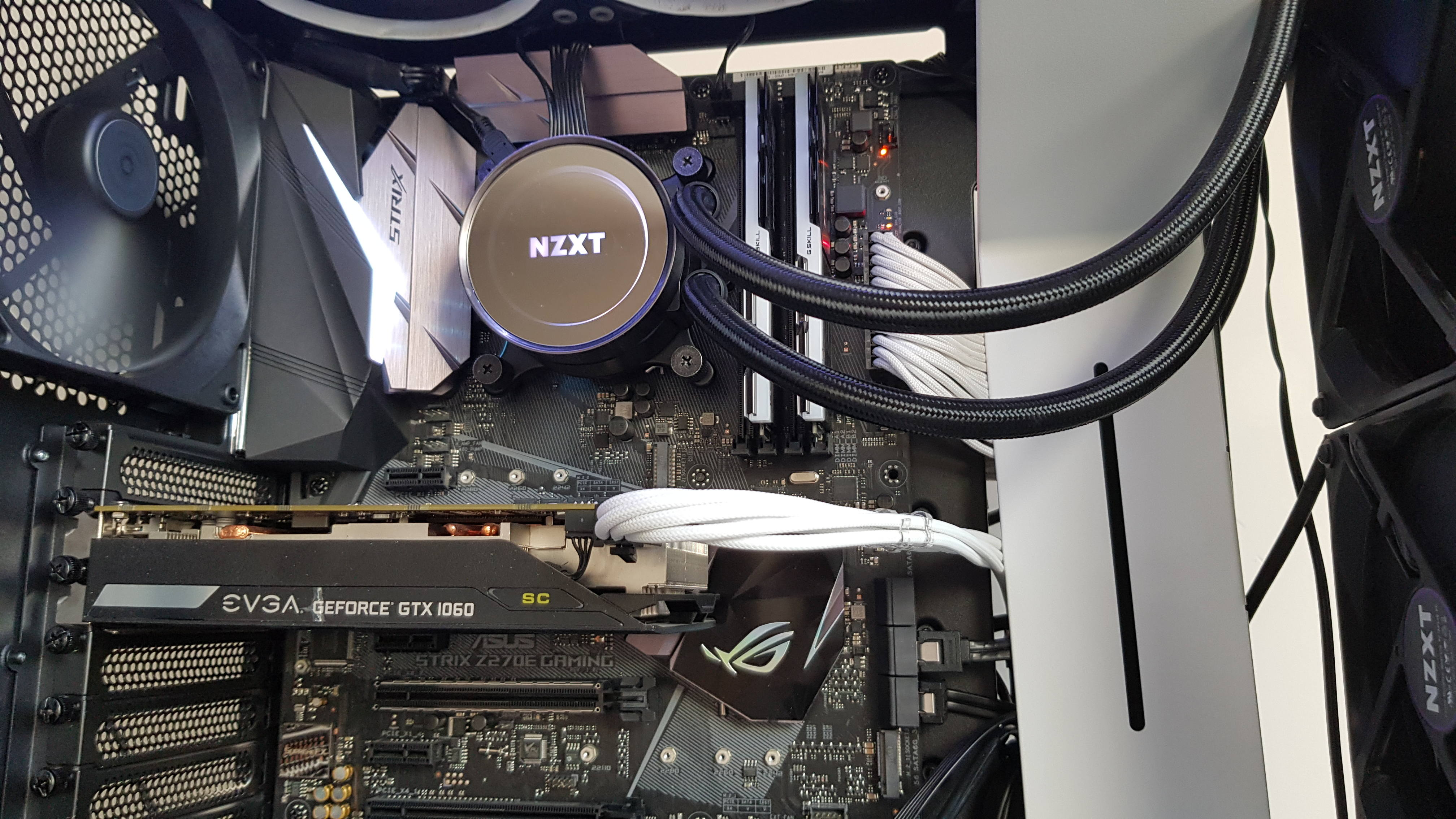 High cpu temps with aio - Liquid and Exotic Cooling - Linus