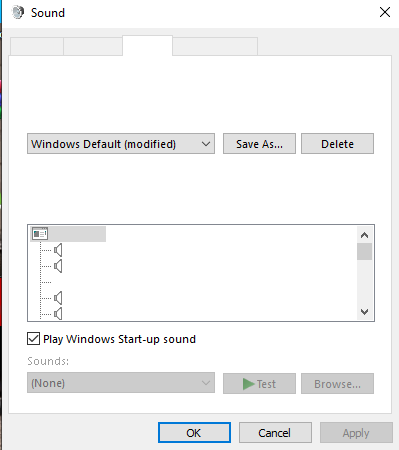 SOLVED} Windows 10 Menu font Invisible - Windows - Linus Tech Tips