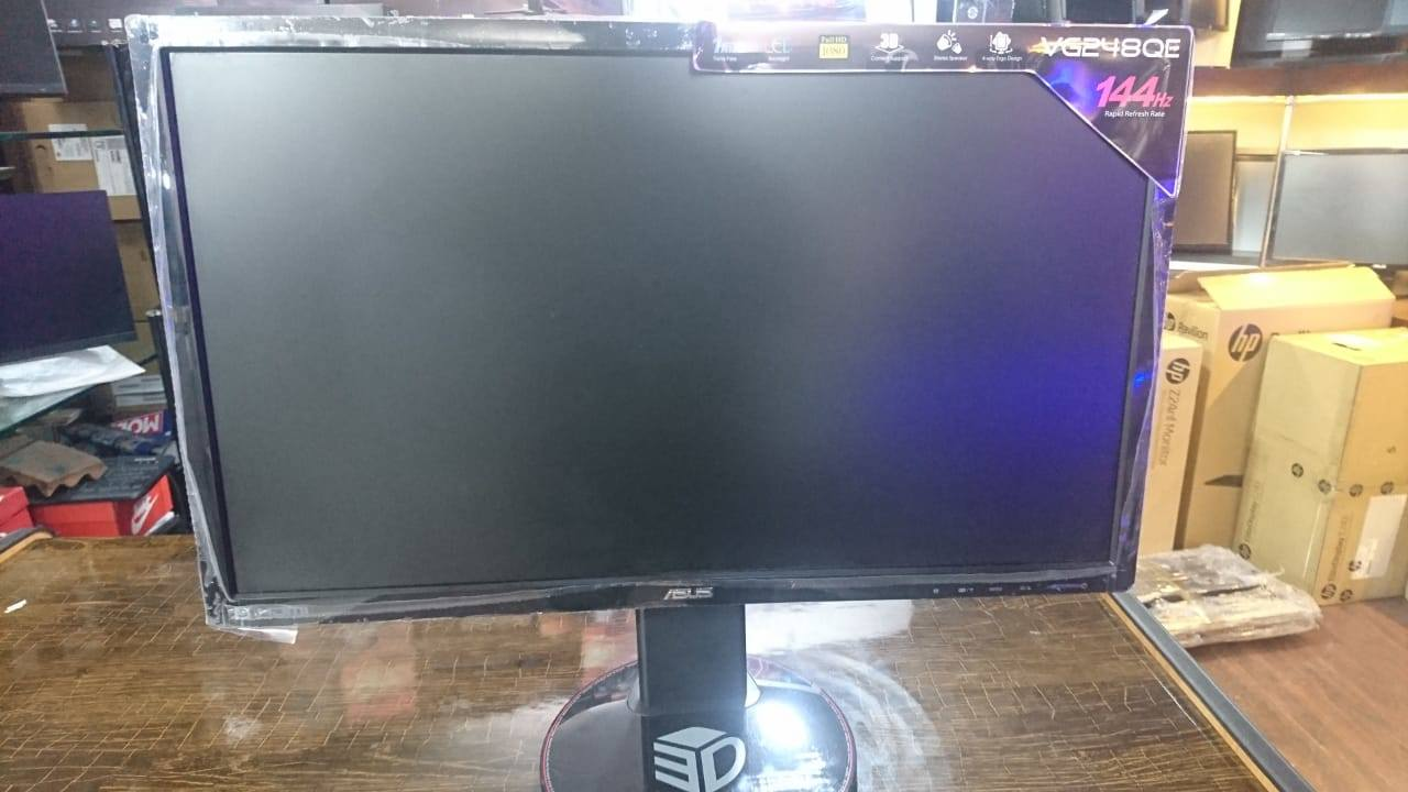 Asus vg248qe or samsung s25hg50 vs BenQ Zowie XL2411P