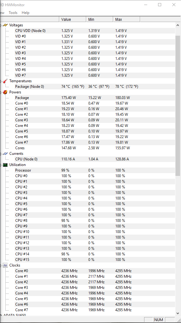 Need Help, how overclock 2700x to 4 3Ghz - CPUs