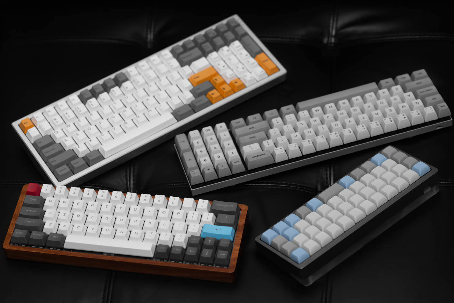 The LAST Keyboard You'll Ever Need   G.Skill KM20 Review   LTT ...