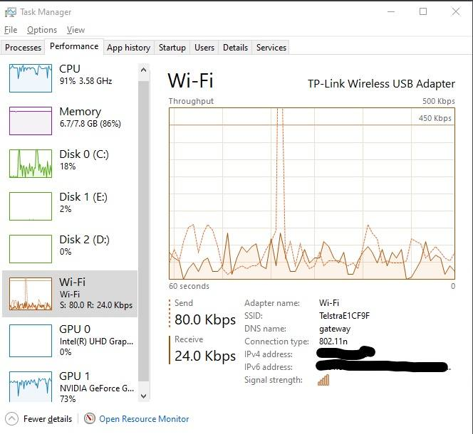 Freezes/lag spikes  - PC Gaming - Linus Tech Tips
