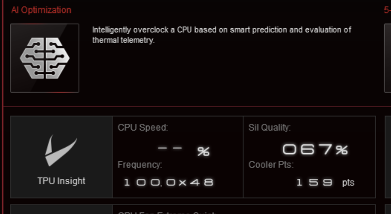 Guidance for stablized a 9700K at all core 5 0Ghz?(Bad Chip