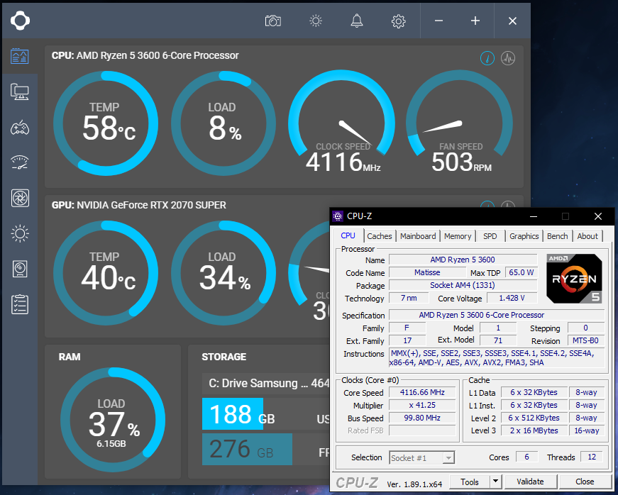 Ryzen 5 3600 High Idle Temps Cpus Motherboards And Memory Linus Tech Tips