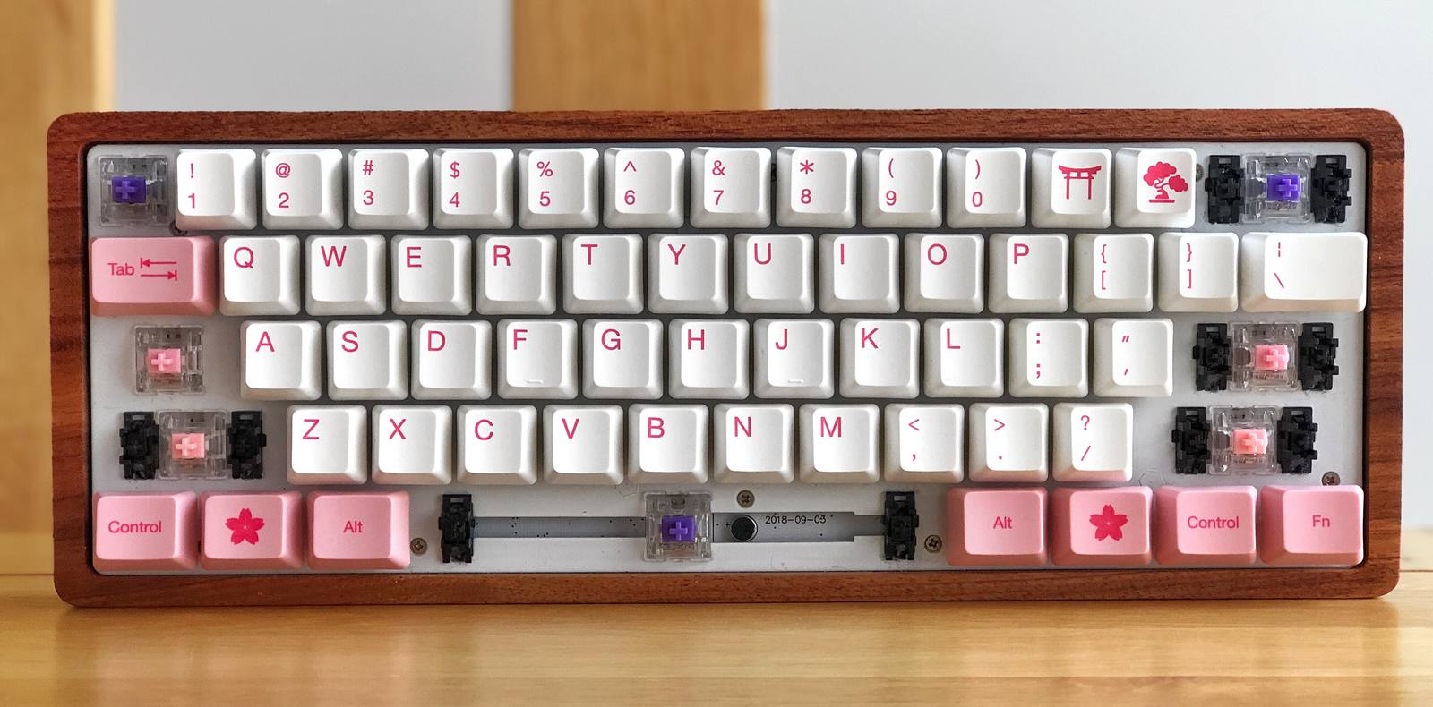 190828 - Zeal switches