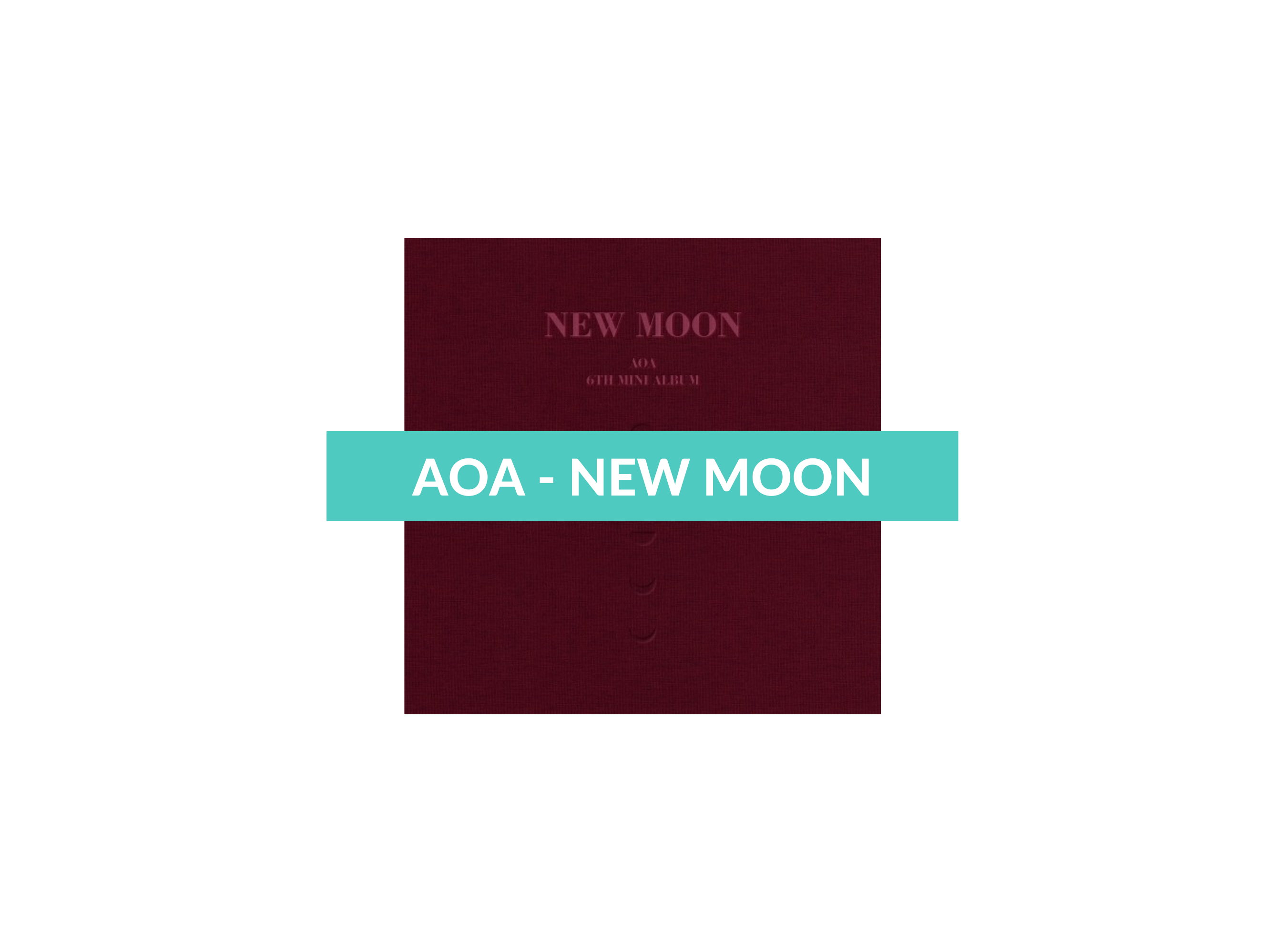 Ace of Angels - New Moon