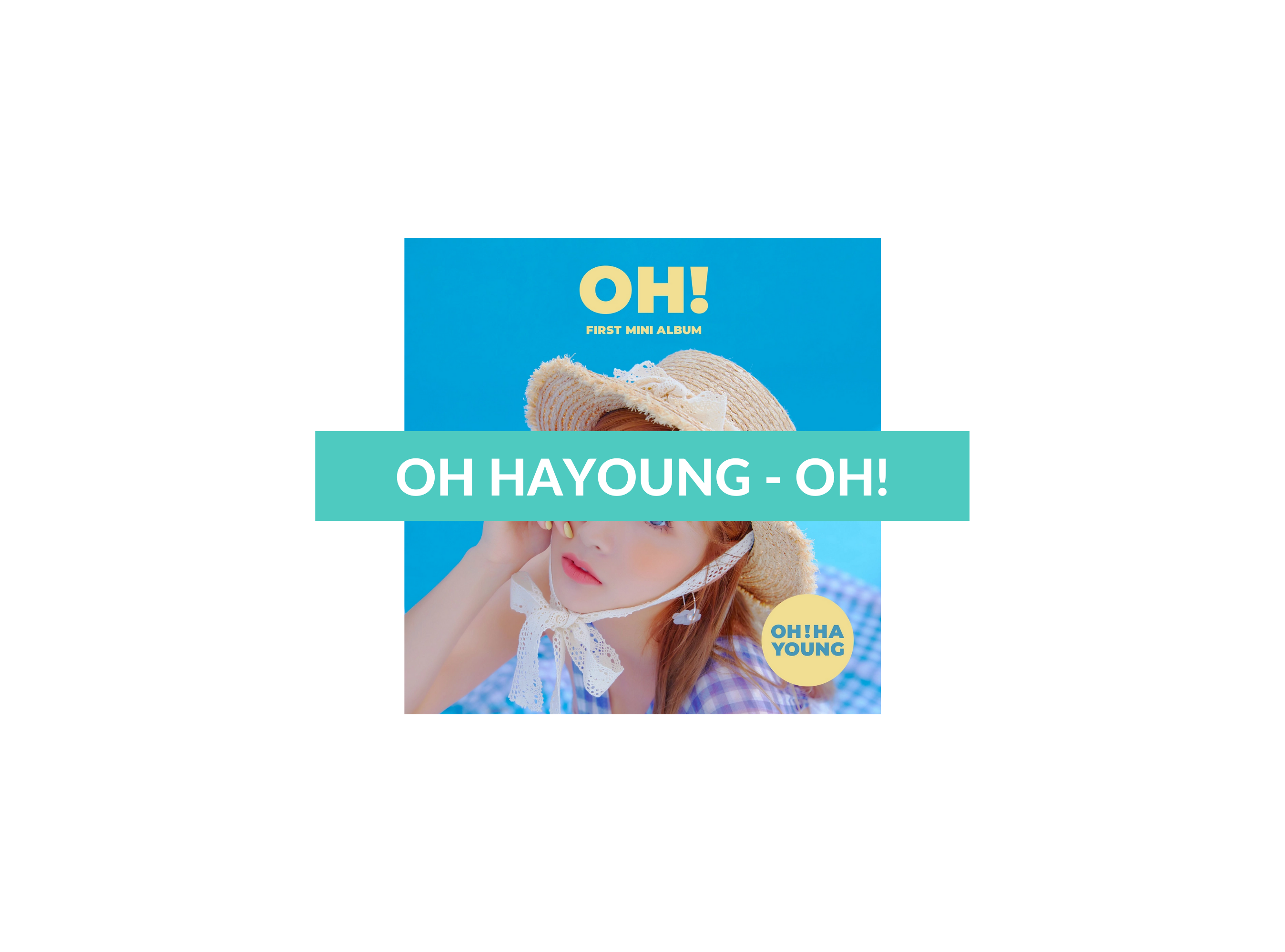 Oh Hayoung - OH!
