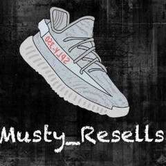 Musty Resells