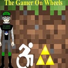 The Gamer On Wheels