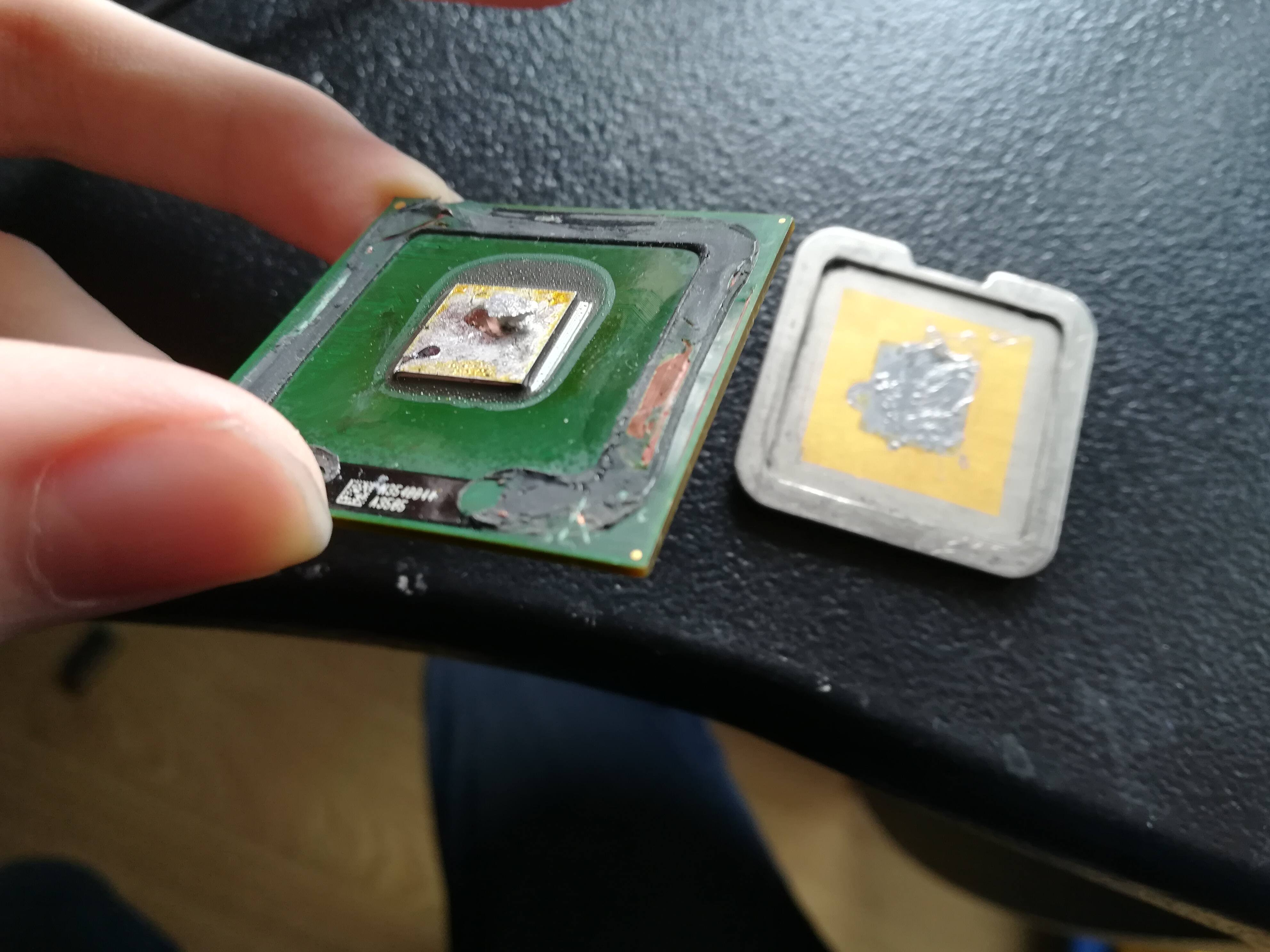 How To Delid Cpu