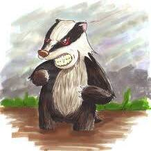 AbsoluteBadger