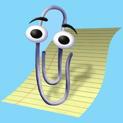 ClippyThePaperclip