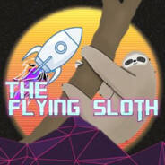 The Flying Sloth