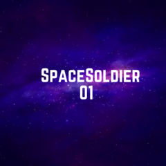 SpaceSoldier 01