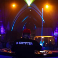 D-CRYPTER