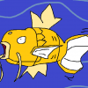 YellowMagikarp