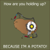 PotatOS - Andrew
